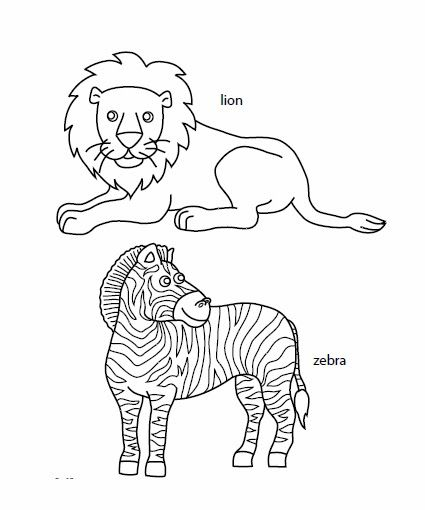 african animals coloring pages to print picture of african animals to color topcoloringpagesnet print african pages animals coloring to