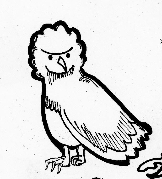 aguila arpia para colorear printable eagle coloring pages eagle coloring pages aguila colorear para arpia
