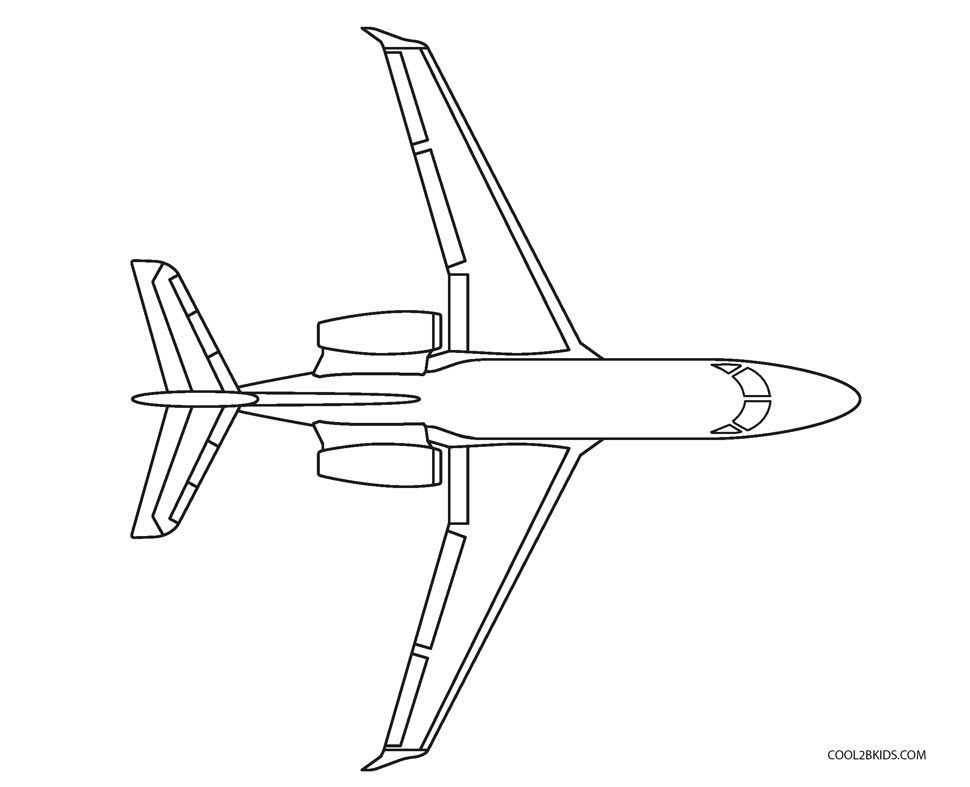 airplane coloring page free printable airplane coloring pages for kids cool2bkids airplane page coloring