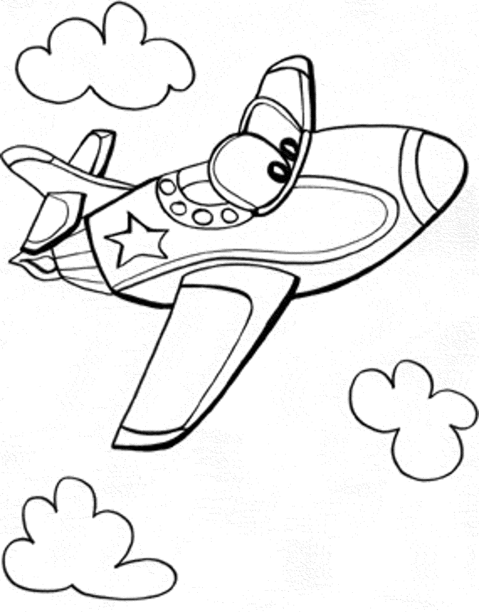 airplane coloring page free printable airplane coloring pages for kids page coloring airplane