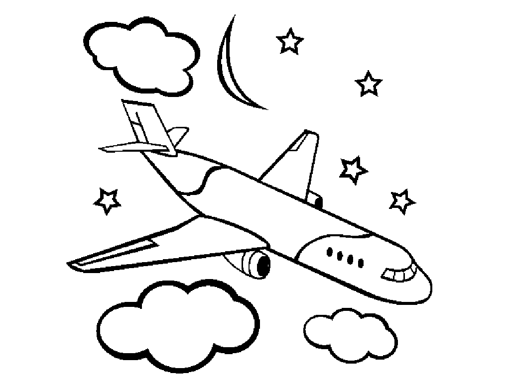 airplane coloring sheets coloring pages mega blog airplane coloring pages for kids sheets airplane coloring