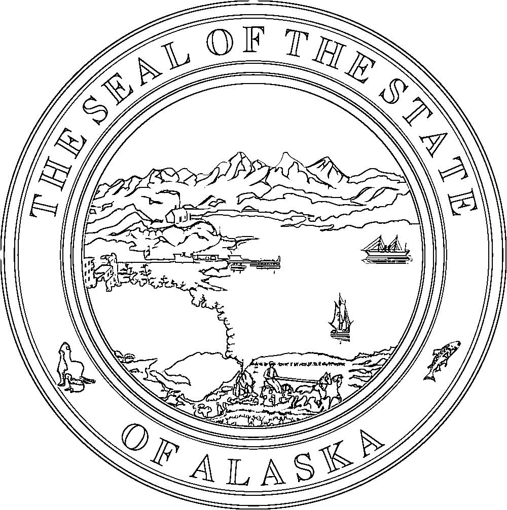 alaska flag coloring page flag map of alaska coloring page wecoloringpagecom page flag coloring alaska