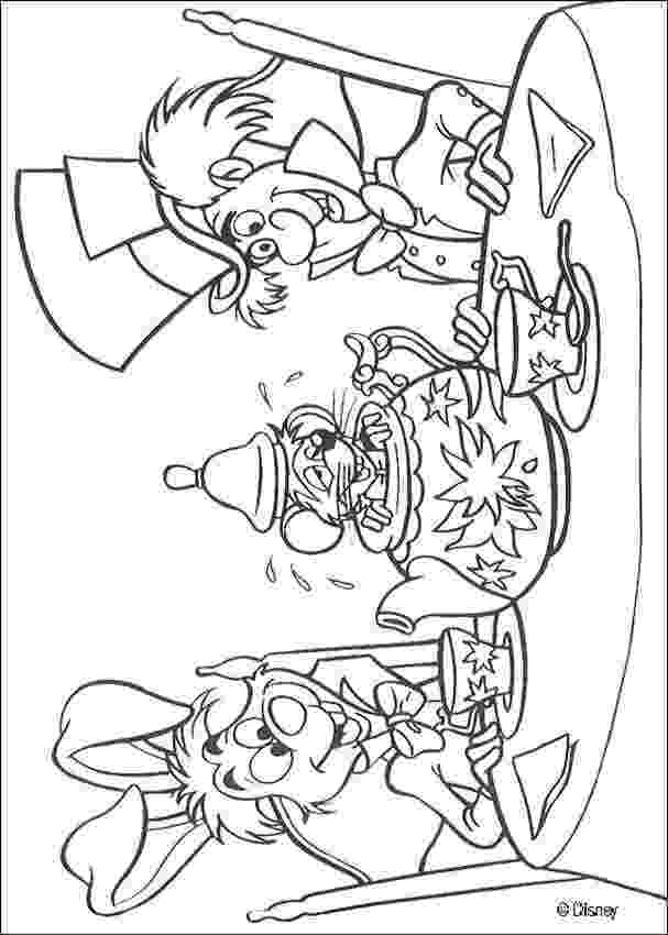 alice in wonderland coloring pages alice in wonderland coloring page pages in alice coloring wonderland