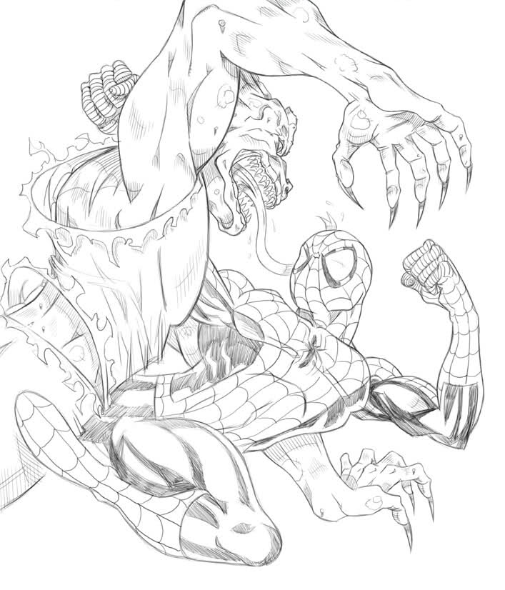 amazing spider man coloring pages amazing spider man coloring pages coloring pages to coloring spider man pages amazing