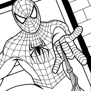 amazing spider man coloring pages spiderman coloring pages free download on clipartmag man coloring amazing spider pages