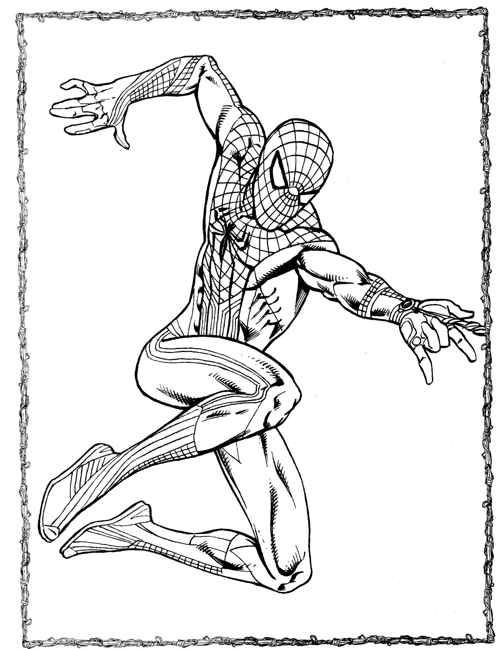 amazing spider man coloring pages the amazing spider man coloring pages coloring amazing spider man pages