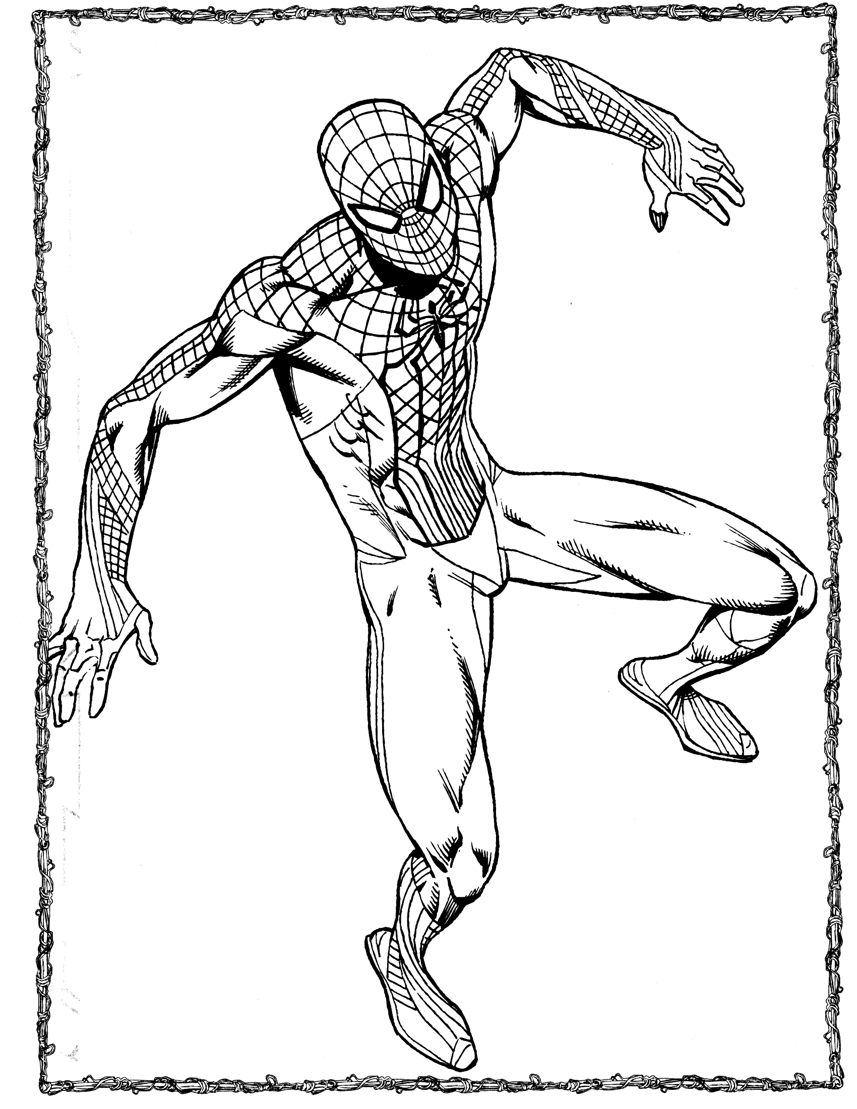 amazing spiderman 2 coloring pages the amazing spider man color pages amazing coloring spiderman 2 pages