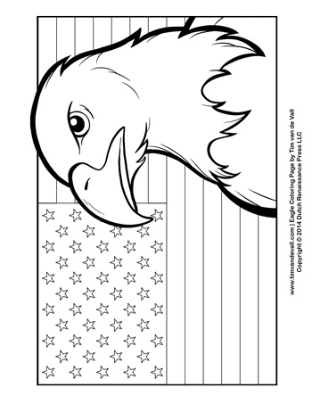 american eagle coloring sheet american eagle and us flag veterans day coloring page sheet eagle coloring american