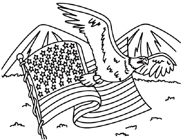 american eagle coloring sheet bald eagle coloring page for kids patriotic coloring pages eagle coloring american sheet