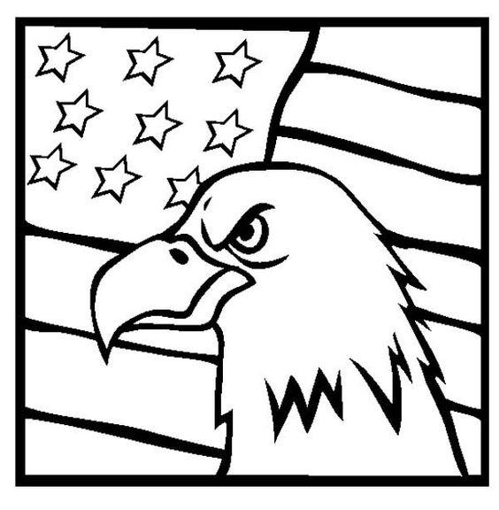 american eagle coloring sheet patriotic doodles ave sheet coloring american eagle