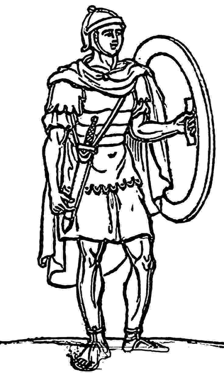 ancient rome coloring pages ancient rome colouring pages ancient roman soldiers rome pages coloring ancient