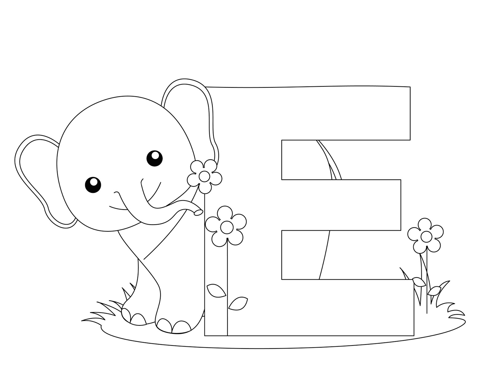 animal alphabet colouring pages printable letter j worksheets for kindergarten loving animal alphabet pages colouring