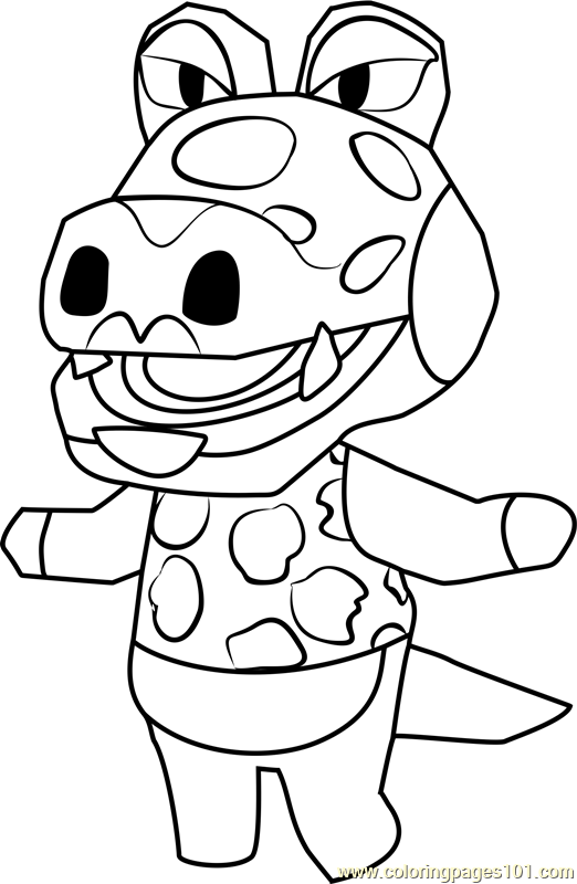 animal coloring pages online games alli animal crossing coloring page free animal crossing online animal games coloring pages