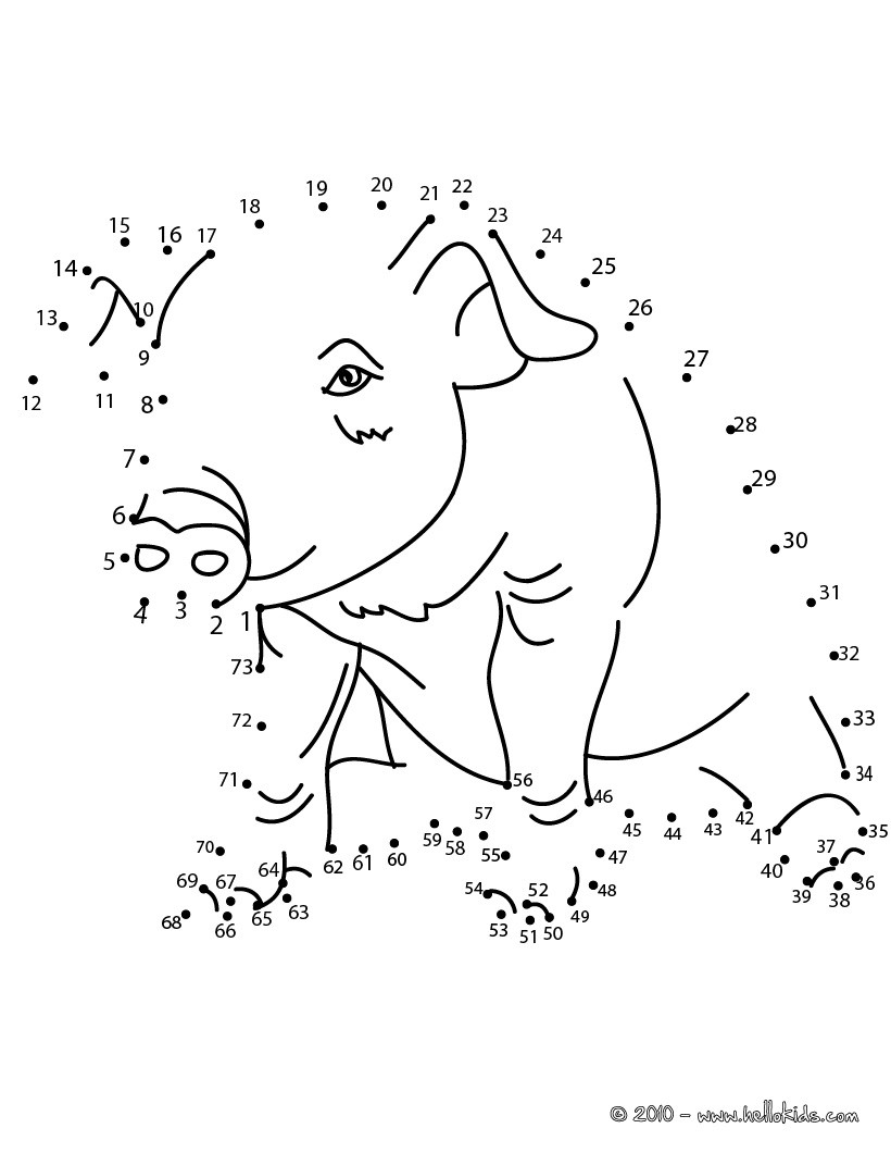 animal coloring pages online games pig dot to dot game coloring pages hellokidscom games pages coloring online animal