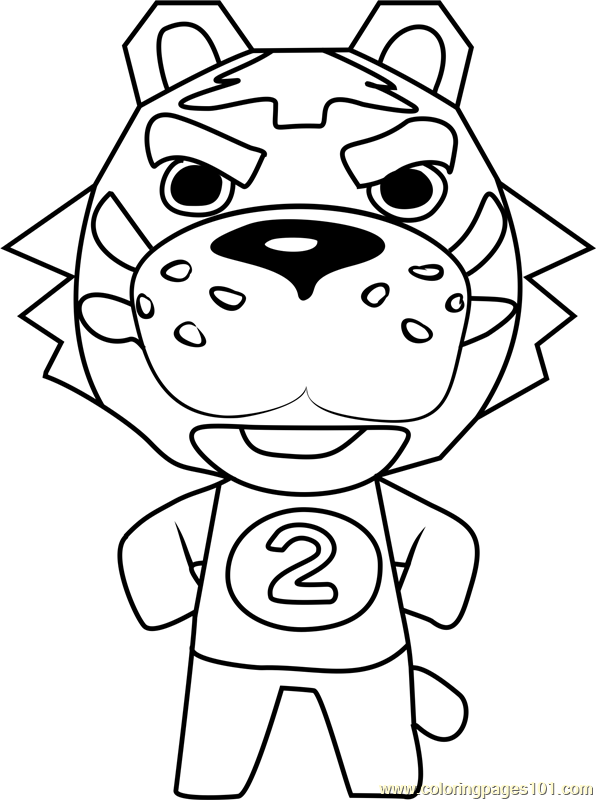 animal coloring pages online games tybalt animal crossing coloring page free animal games online coloring animal pages