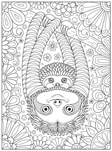 animal pattern colourings 144 best zentangled animals horse images on pinterest animal pattern colourings