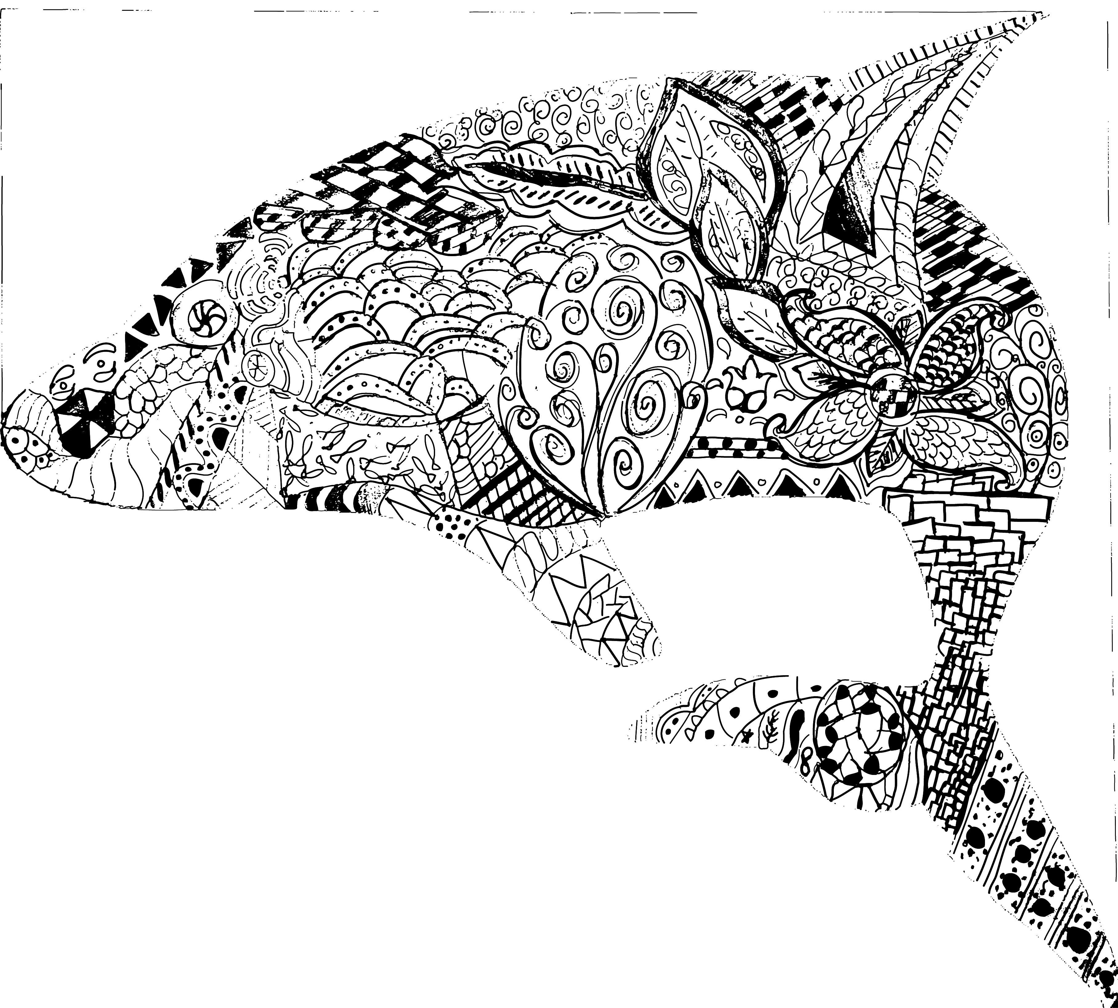 animal pattern colourings fox adults patterns coloring pages fox coloring page colourings animal pattern