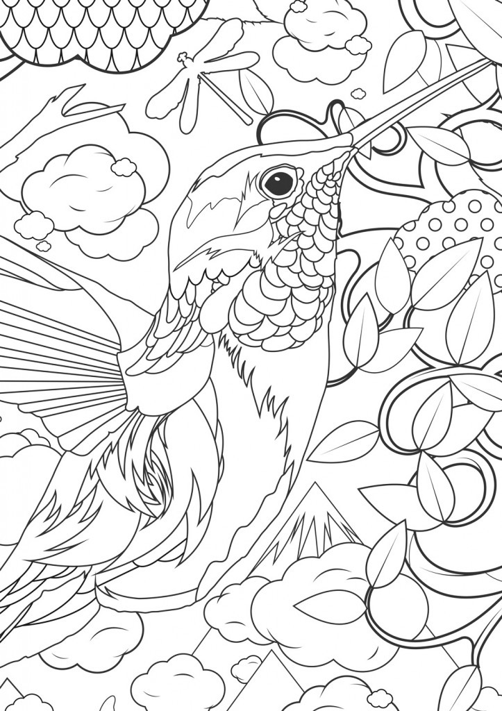 animal pictures to color 20 free printable cute animal coloring pages pictures color to animal