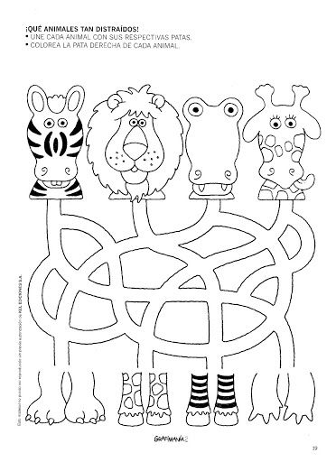 animal printables for kindergarten stempelkaart pets preschool theme animal worksheets animal printables kindergarten for
