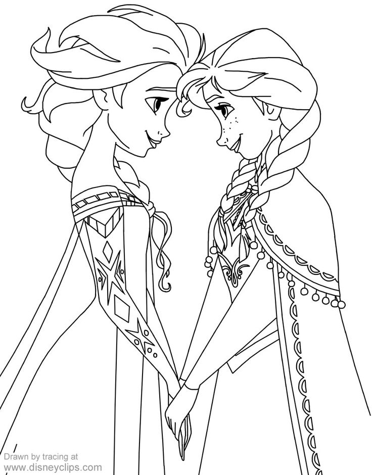 anna and elsa frozen coloring pages 15 beautiful disney frozen coloring pages free instant coloring anna elsa pages and frozen