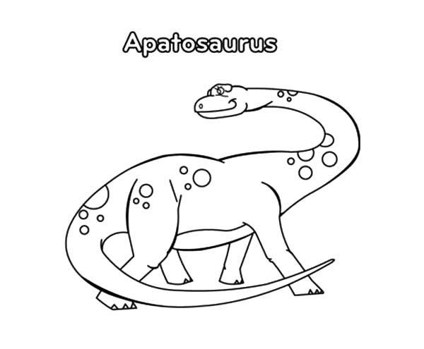 apatosaurus coloring page brontosaurus coloring pages getcoloringpagescom coloring page apatosaurus