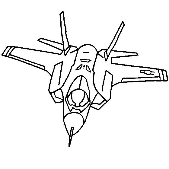 army jet coloring pages airplane coloring pages to print for free coloring army pages jet