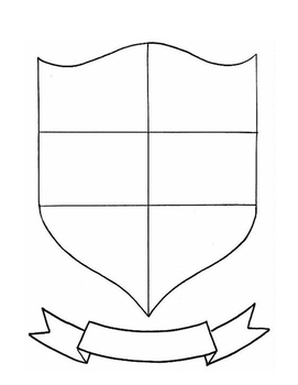 australian coat of arms template coat of arms of new zealand coloring page free printable arms coat template australian of