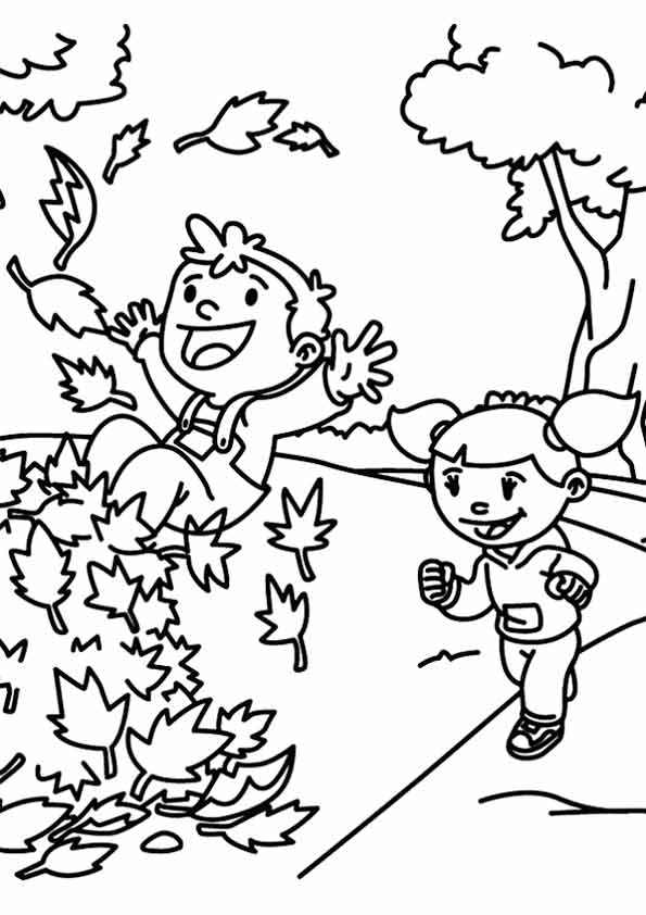 autumn leaves pictures to colour how to draw autumn leaves coloring page color luna colour pictures autumn to leaves