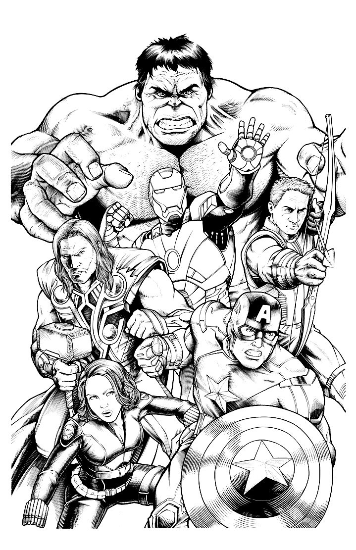 avenger coloring page 30 wonderful avengers coloring pages for your toddler page avenger coloring