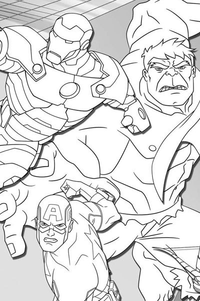 avenger coloring page avengers coloring pages best coloring pages for kids coloring page avenger