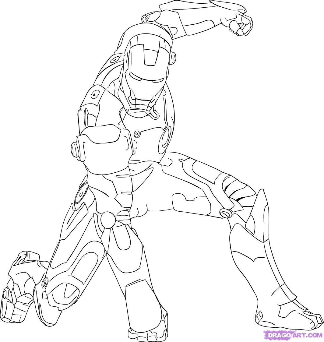 avenger coloring page coloring pages for kids free images iron man avengers page avenger coloring