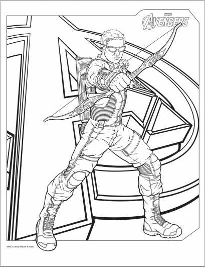 avenger coloring page iron man the avengers best coloring pages minister coloring avenger page
