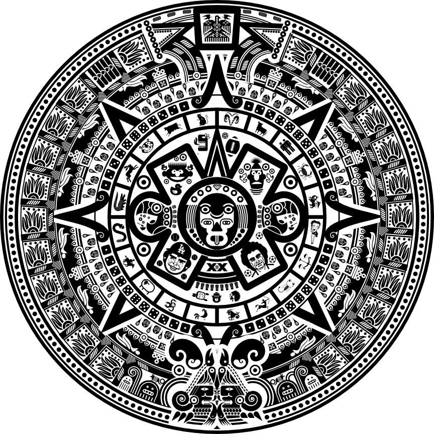 aztec art stone of tizoc wikipedia aztec art