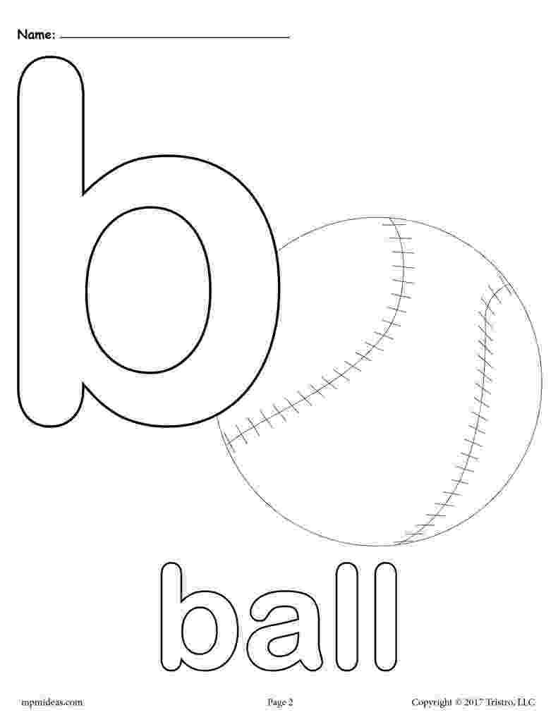 b for ball coloring page 35 b for ball coloring page b is for ball coloring pages coloring page for ball b