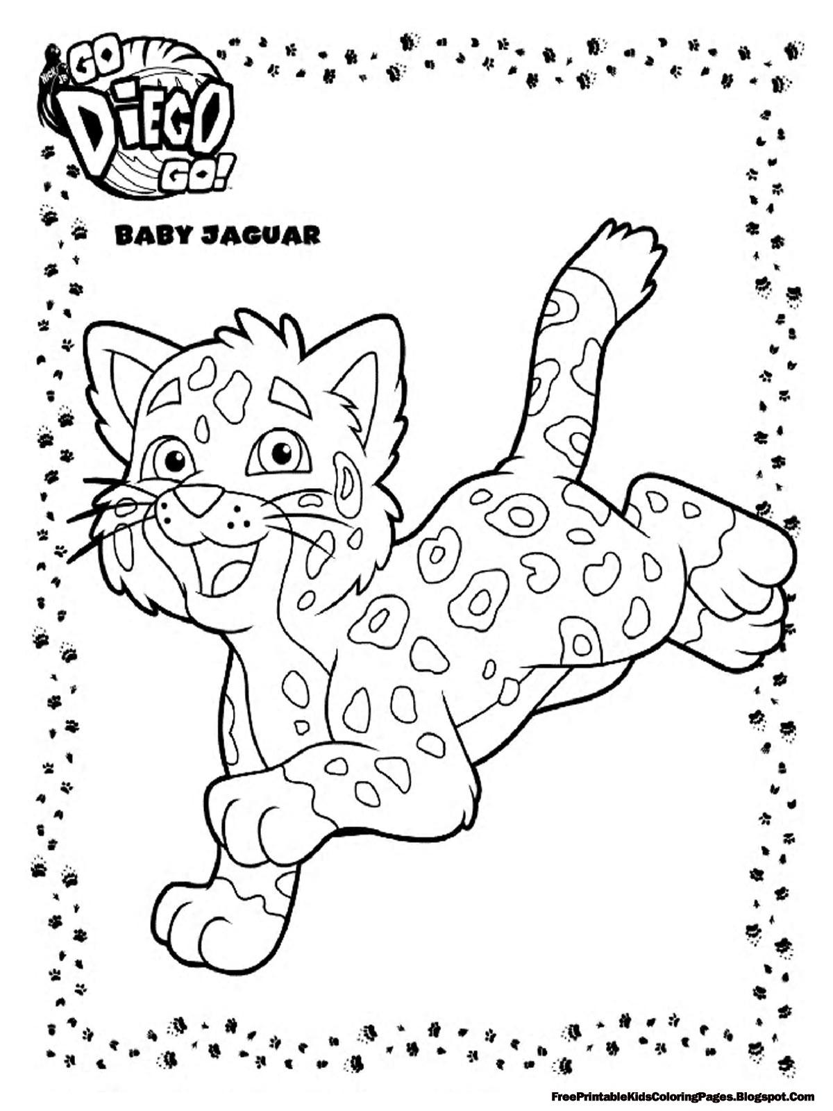 baby jaguar coloring pages jaguar step by step coloring pages baby jaguar pages coloring