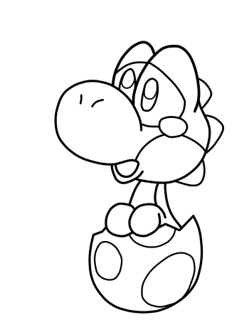 baby luigi pictures baby luigi drawing at getdrawingscom free for personal luigi baby pictures