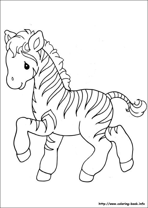 baby zebra coloring pages easy baby zebra coloring pages zebra baby pages coloring