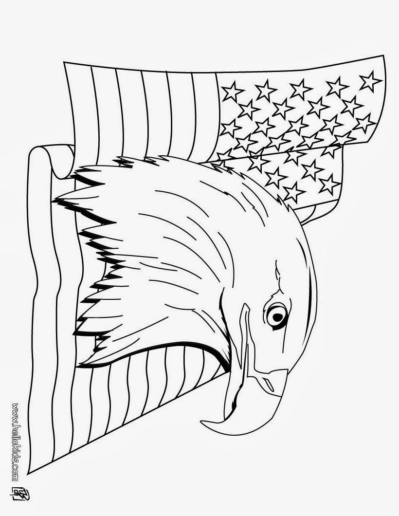 bald eagle coloring page printable bald eagle coloring pages for kids cool2bkids coloring page bald eagle