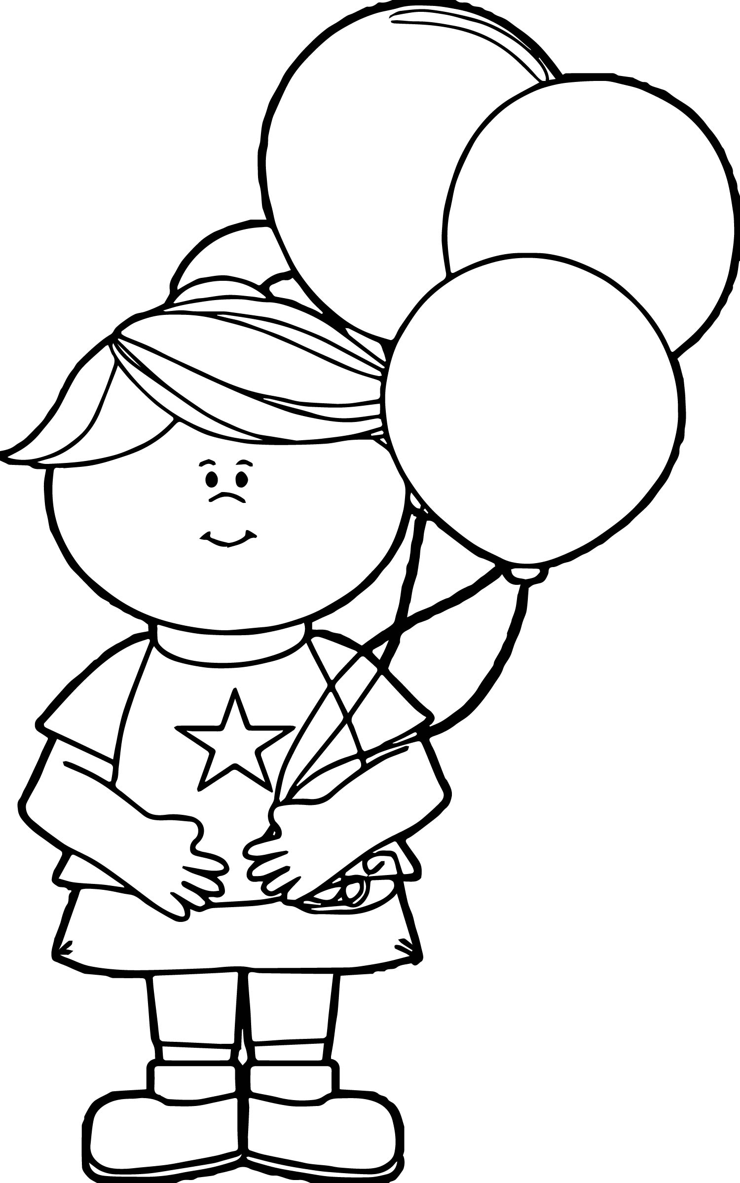 balloons to color balloons coloring pages 4 coloring pages to color balloons