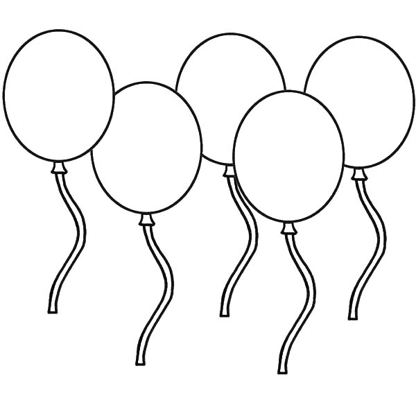 balloons to color find the best coloring pages resources here part 62 color to balloons