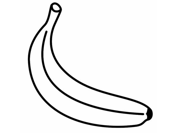 banana coloring page lacing fruit vegetable coloring pages pumpkin coloring banana coloring page