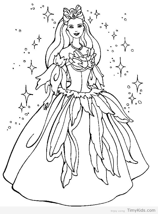 barbie doll coloring pages barbie the star coloring pages hellokidscom coloring doll pages barbie