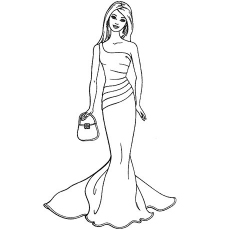 barbie pictures to print barbie horse coloring pages only coloring pages print barbie to pictures