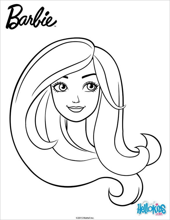 barbie printable colouring pages barbie coloring pages coloring pages to print pages printable colouring barbie