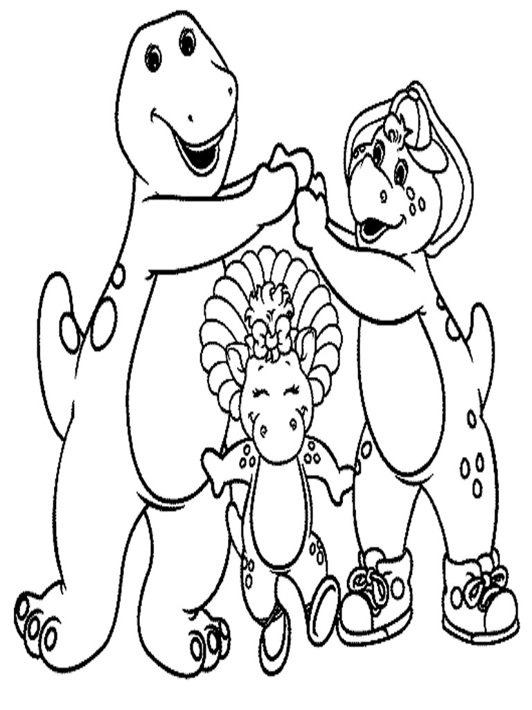 barney coloring coloring page barney coloring pages 2 coloring barney