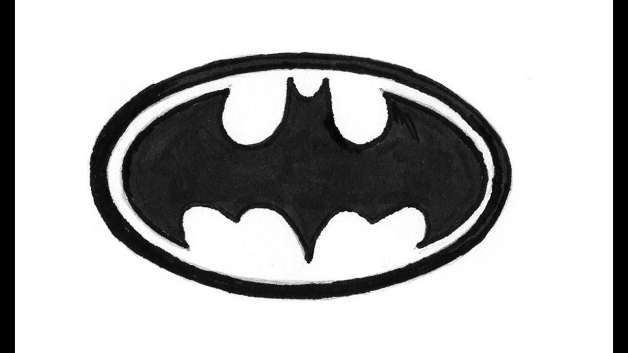 bat man sign bat symbol batman stencil made from 4 ply mat board etsy bat man sign