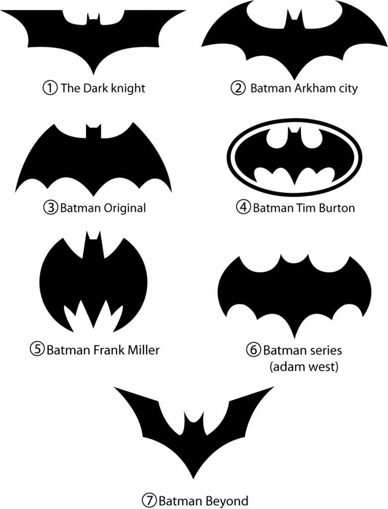 bat man sign batman bat symbol svg cutting file man sign bat