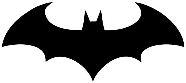 bat man sign batman logo batman symbol meaning history and evolution man sign bat