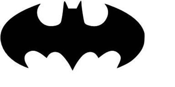 bat man sign happy batman day bat man sign