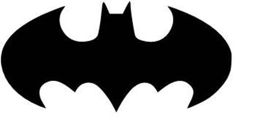 bat man sign the mathews family happenings how to make your own custom sign man bat